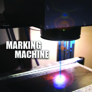 MARKING MACHINE