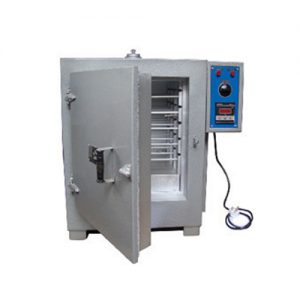 ELECTRODE OVEN MACHINE & FLUX OVEN MACHINE
