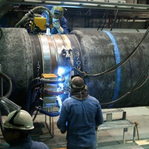 PIPING FABRICATION SOLUTION