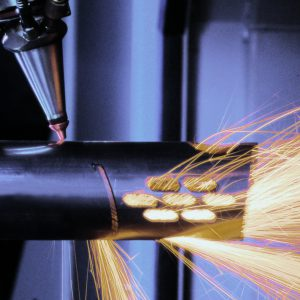 LASER PIPE CUTTING