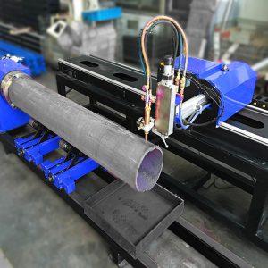 CNC PIPE CUTTING